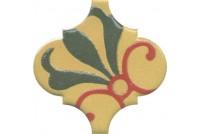 Арабески Майолика Декор орнамент OS\A38\65000
