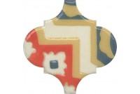 Арабески Майолика Декор орнамент OS\A41\65000