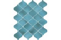 Арабески Майолика голубой 65005