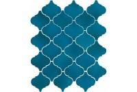 Арабески Майолика синий 65007