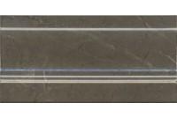 Эль-Реаль Плинтус коричневый FMD006