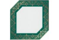 Клемансо зеленый Декор HGD\D250\18000