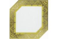 Клемансо оливковый Декор HGD\A250\18000