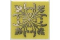 Клемансо оливковый Вставка HGD\B252\5246