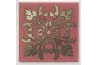Клемансо розовый Вставка HGD\C252\5246