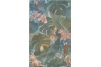 Пальмовый лес Панно (из 4-х плиток) HGD\A362\4x\6000
