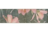 Пальмовый лес Бордюр HGD\A363\6000 77x250