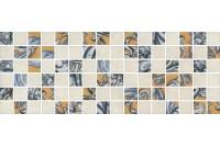 Площадь Испании Декор мозаичный MM15129B