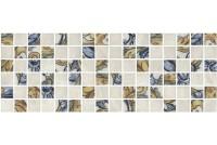Площадь Испании Декор мозаичный MM15129A