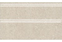 Сады Сабатини Плинтус серый FMB021