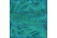 Ипанема зеленое (из 3 шт.) Панно 1906-0005