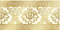 Катар Бордюр Белый 130x250