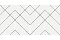 Мореска Декор Геометрия бежевый 1641-8628