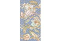 Этнос Декор синий Цветы 04-01-1-10-03-65-1224-0