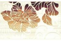 Кензо декор коричневый 7502