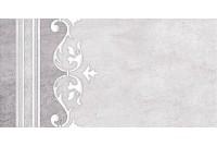 Преза декоративная серый 08-10-06-1016