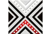 Румба Декор черный 04-01-1-02-03-04-1006-3