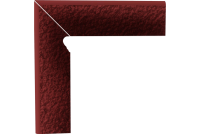 Cloud Rosa Duro Цоколь структурный двухэлементный левый