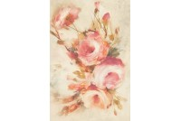 Coraline rose Панно (Компл из 3 пл.)