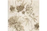 Inspiration Beige Panel Kwiat Панно (Компл из 2 пл.)