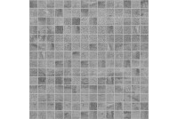 Concrete Мозаика тёмно-серый