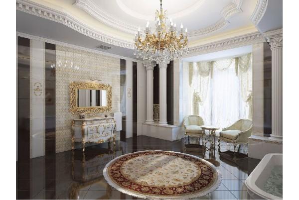 Банкетный (корона) Ceramique Imperiale