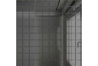 Зеркальная мозаика Графит Г25 с чипом 25 х 25