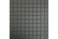 Зеркальная мозаика Графит матовый Гм25 с чипом 25 х 25