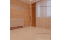 Б50 Зеркальная мозаика бронза с чипом 50х50 312х312