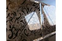 Декоративная зеркальная плитка ДСТ Россия