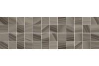 Agat Декор мозаичный кофейный MM60084