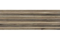 Zen полоски коричневый 60030