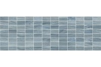 Zen Декор мозаичный синий MM60067