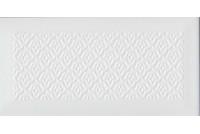 Биселадо белый Декор-3 98х198 325513