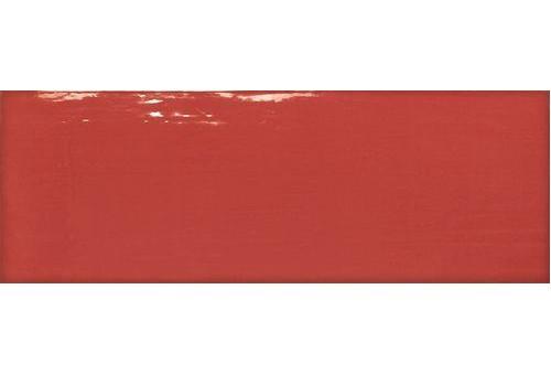 Allegra Red Rect