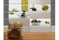 Olives Fluor Absolut Keramika