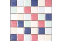 Logos Mosaic Pastel