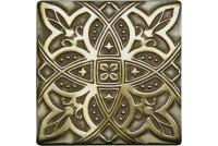 Zodiac bronze 7,5*7,5