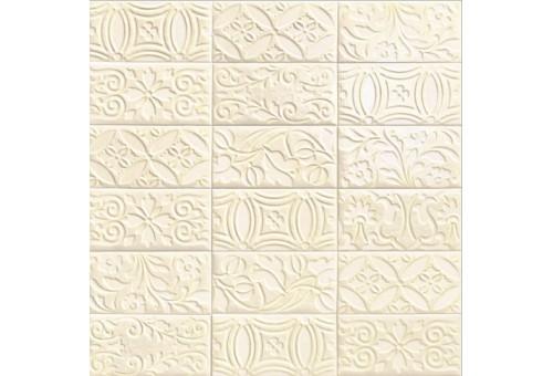 Velvet Decor Bianco 10х20