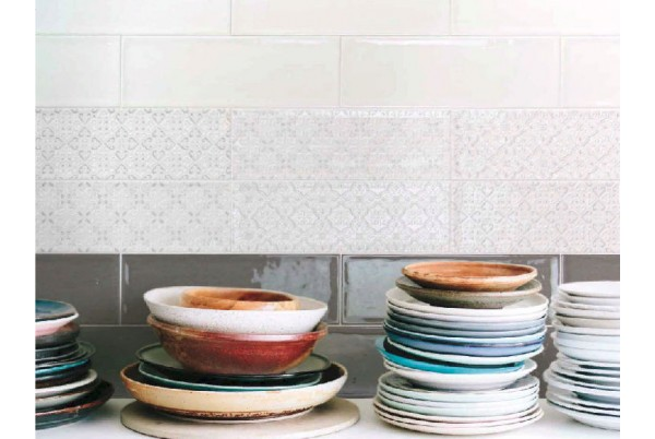 Soho Monopole Ceramica