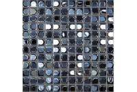 Aura Black мозаика