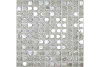 Aura White мозаика