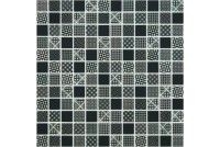 Born Black мозаика