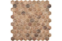 Hex Woods 4700D мозаика