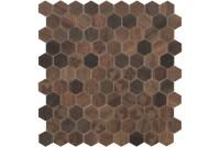 Hex Woods 4701 мозаика