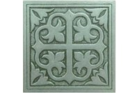 Enigma декор серебряный 5x5 K076622