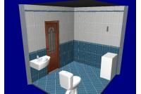 Изготовление дизайн-проекта помещения.