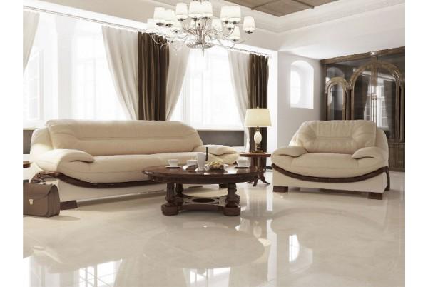 Crema Golden Tile