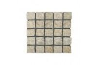 PAV-G-302 гранит (500*500*30~40) NS mosaic