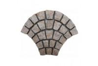 PAV-G-306 гранит (740*460*30~40) NS mosaic